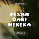 Pesan Dari Mereka (Urban Story) (by SimpleMan) APK