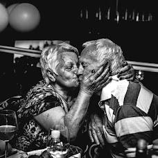 Fotógrafo de bodas Aleksey Laguto (Laguto). Foto del 26.10.2017