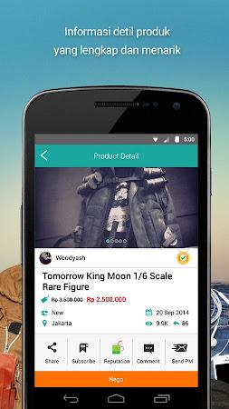 KASKUS Jual Beli 1.3.1 screenshot 497927