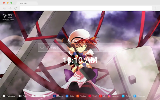 Featured Anime Top Anime HD Wallpapers Themes