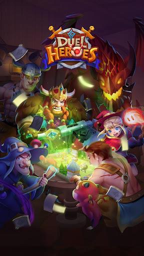 Duel Heroes: Magic TCG card battle game filehippodl screenshot 6