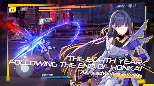 Honkai Impact 3rd  screenshots 3