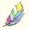 Coloring Diorama: Color by Number For Adults icon