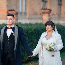 Wedding photographer Yaroslav Galan (yaroslavgalan). Photo of 13.01.2018