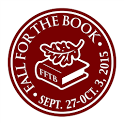Fall for the Book icon