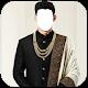 Party Wear Dresses Men's Sherwani Photo Suit Download on Windows