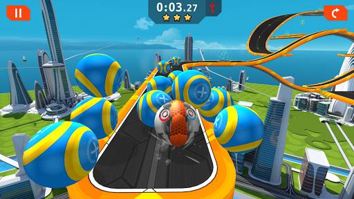 Gyrosphere Evolution  screenshots 3