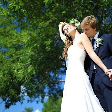 Wedding photographer Pavel Shnayder (PavelShnayder). Photo of 30.04.2014
