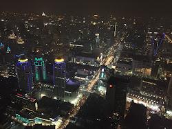 Caotica Bangkok
