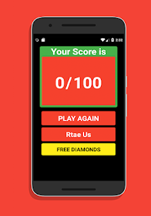 Game Quiz For Free Fire Diamonds APK for Windows Phone