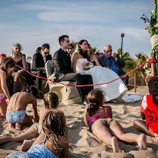 Wedding photographer Andreu Doz (andreudozphotog). Photo of 14.12.2016