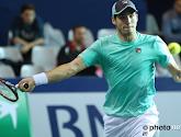 Thiem verslikt zich in Lajovic terwijl Nadal en Djokovic favorietenrol wel waarmaken