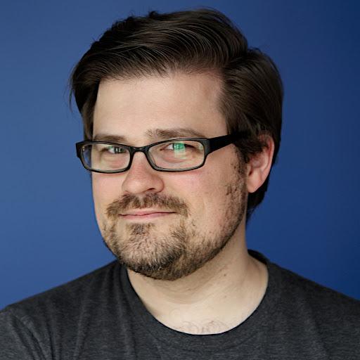 Photo of Dan Sandler