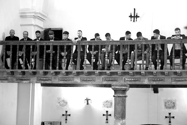 Fotógrafo de bodas Juan Carlos Torre Sanchez (aycfotografos). Foto del 24.01.2017