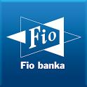 Fio banka Smartbanking icon