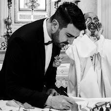 Wedding photographer Matteo Zannoni (matteozannoni). Photo of 29.04.2018