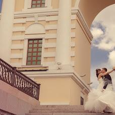 Wedding photographer Nadezhda Koroleva (wedkadr). Photo of 24.09.2013