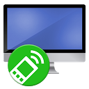 Vectir PC Remote Control mobile app icon