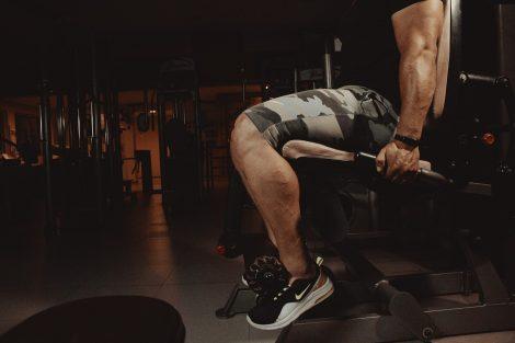 Exercícios para Trabalhar os Músculos da Perna