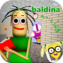 Baldina's Basis In Literary Grammar 2020 icon