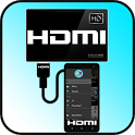 hdmi for android phone to tv new 1.7  APK