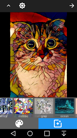 Photo Touch Art Effects 7.0 screenshot 630400