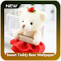 Sweet Teddy Bear Wallpaper APK icon