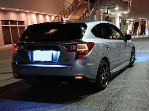 インプレッサ スポーツ GT6 のカスタム事例画像 とーちゃんさんの2019年01月09日00:30の投稿
