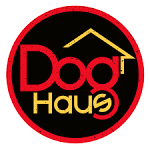 Logo for Dog Haus Northridge
