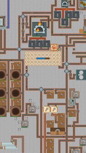 The Quarry - Demo  captures d'écran 1