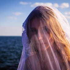 Wedding photographer Sergey Gaydaenko (Eight). Photo of 09.03.2016