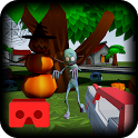 VR Halloween Shooter icon