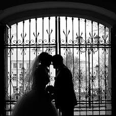 Wedding photographer Alesya Spiridonova (svadebnayapora). Photo of 27.01.2016