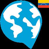 Geografía de Venezuela