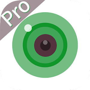 iCSee Pro 8.3.3(G)Beta by huangwanshui logo