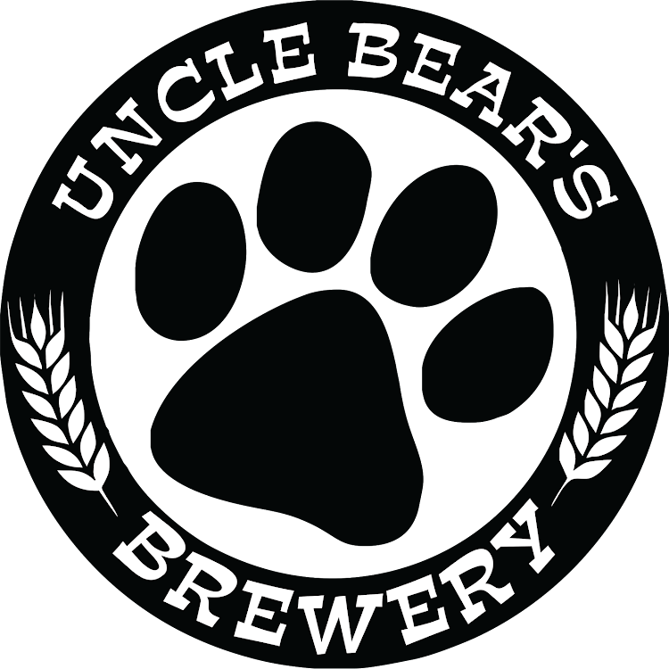 Logo of Uncle Bear's Dog Park Dark Ale