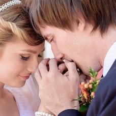 Wedding photographer Sergey Cherepanov (CKuT). Photo of 25.08.2015