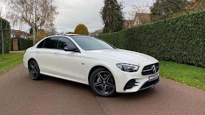2020 MERCEDES E CLASS 300 AMG LINE NIGHT EDITION