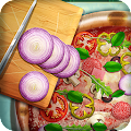Pizza Realife Cooking Game