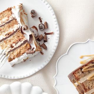 Graham Cake Cake Recipes