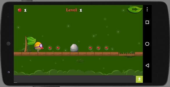 Special Jumping Bird screenshot 3