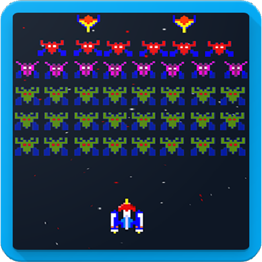 Galaxiga - Space Shooter file APK for Gaming PC/PS3/PS4 Smart TV