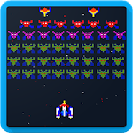 Galaxiga - Space Shooter 1.49