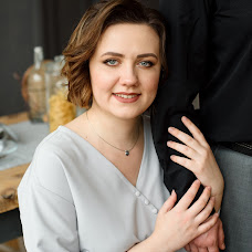 Wedding photographer Roman Pavlov (romanpavlov). Photo of 23.06.2018