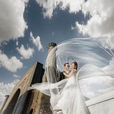 Wedding photographer Kamoliddin Zaidov (canoniy). Photo of 06.12.2017