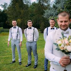 Wedding photographer Aleksandr Gadzan (gadzanphoto). Photo of 07.11.2016
