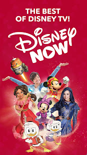 DisneyNOW – TV Shows & Games 4