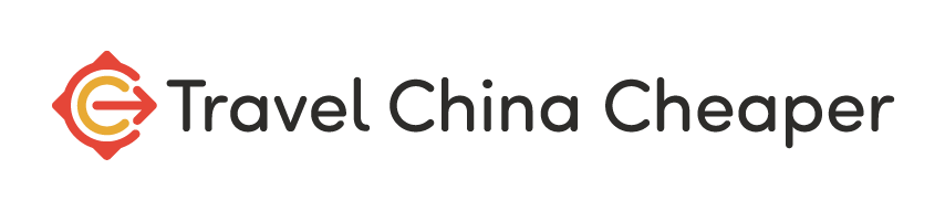 Travel China Cheaper Logo