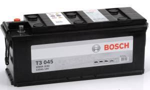 Bosch 12V 135Ah T3045 - Startbatteri