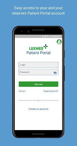 Download LUX MED Patient Portal 3.19.4 1